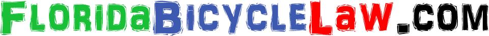 FloridaBicycleLaw logo