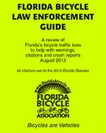 Fl Bike Laws booklet